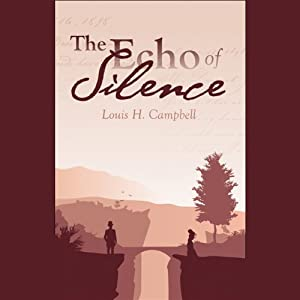 The Echo of Silence Audiobook