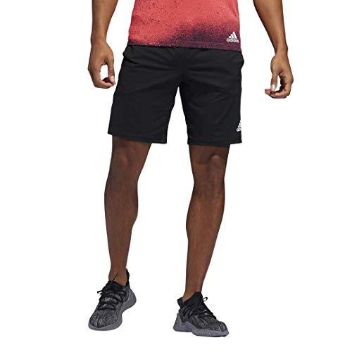 adidas Men's 4KRFT Sport Ultimate Knit 9-Inch Short