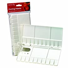 Reeves Folding Plastic Palette, Small