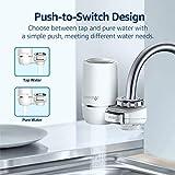 Waterdrop WD-FC-02 320-Gallon Ultra Filtration