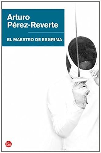 EL MAESTRO DE ESGRIMA FG BR (FORMATO GRANDE): Amazon.es: PÉREZ ...