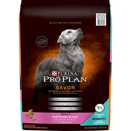 Purina Pro Plan With Probiotics Dry Dog Food, SAVOR
