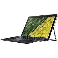 Newest Acer 12.2 SW312 Switch 3 Pro 2-in-1 Touchscreen IPS Full HD Laptop, Intel Pentium N4200, 4GB 128GB SSD,Windows 10 Pro 64-bit