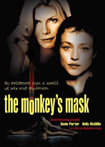 Masks Hollywood (The Monkey's Mask)