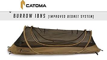 CATOMA BURROW IBNS