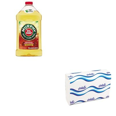 KITCPM01163CTWNS101 - Value Kit - Murphy Oil Soap Original W