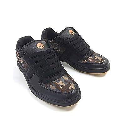 52226b7a4f0469 Amazon.com  Osiris Men s Relic Skateboarding Shoe  Shoes