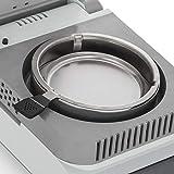 VEVOR Moisture Analyzer 0.5g-50g Lab Moisture