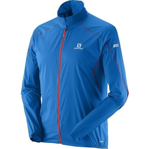 Salomon S-Lab Light Laufjacke - Mittle