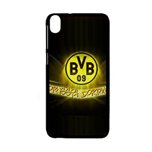 Generic Custom Design With Borussia Dortmund Bvb Personalised Back Phone Case For Child For Htc D820 Choose Design 2