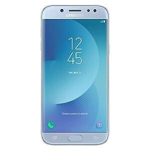 "Samsung Galaxy J5 Pro (16GB) J530F/DS - 5.2"" Dual SIM Unlocked Phone with Finger Print Sensor"