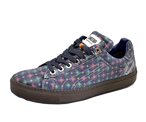 Man for Blue and Sneakers m Woman Mecap EmersonDecor pqwSzxfz