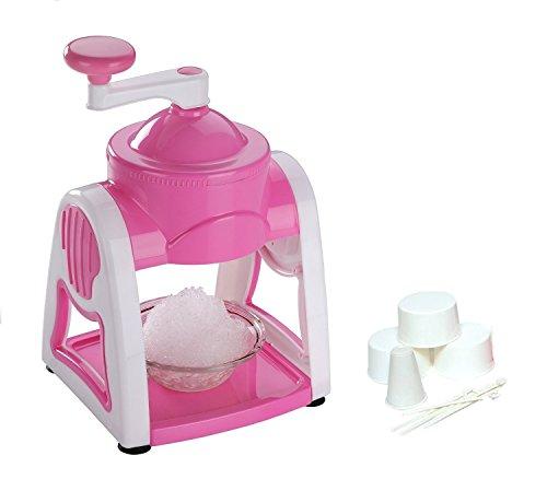ice gola maker - 3