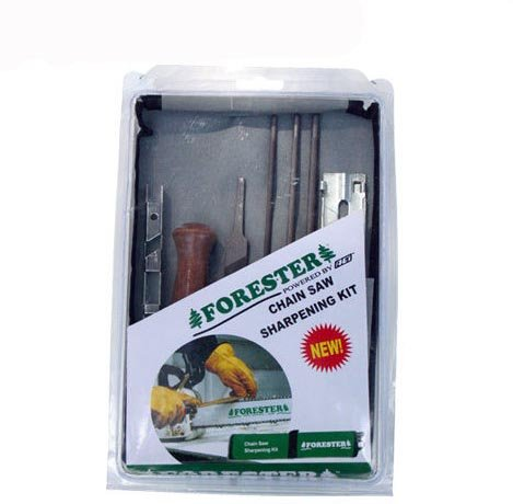 Forester Chain Saw Sharpening Round File Kit by Forester (Image #2)