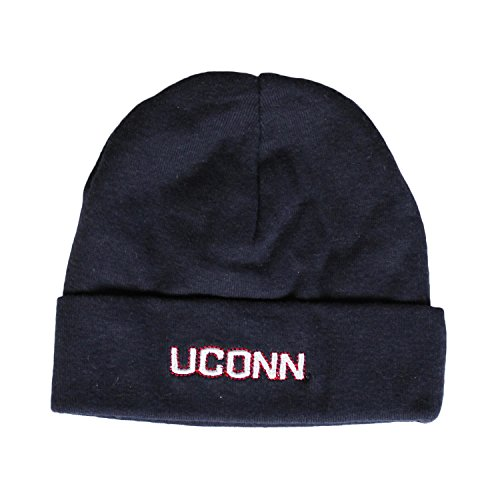 necticut Huskies Official NCAA Knit Infant Lil Tyke Hat 714431 ()