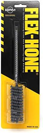 "Flex-Hone Tool - BC7832 Brush Research FLEX-HONE Cylinder Hone, BC Series, Silicon Carbide Abrasive, 7/8"""