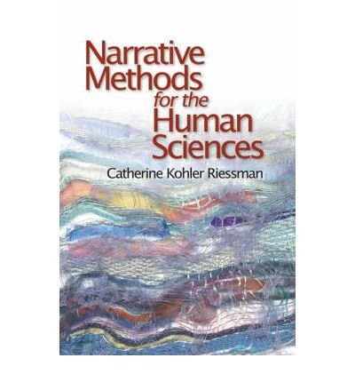 [ { NARRATIVE METHODS FOR THE HUMAN SCIENCES } ] by Riessman, Catherine Kohler (AUTHOR) Dec-13-2007 [ Paperback ] pdf epub
