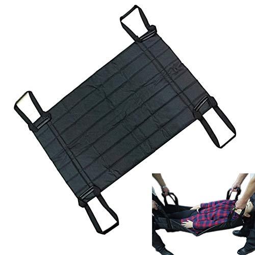 JOEPET Cinturón de Placas de Transferencia, Almohadillas Protectoras para Adultos, Hoja de Dibujo con 4 Asas, Equipo de...