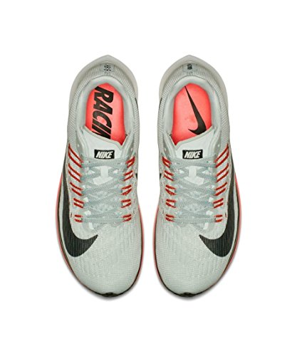 Running Fly Punch Barely Oil Nike 009 Hot Multicolore Chaussures Zoom de White Grey Femme Grey 4Rw5n5UIx7