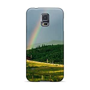 For Galaxy S5 Case - Protective Case For BretPrice Case by Maris's Diary