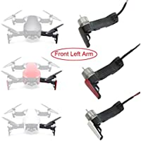 Rucan New For DJI Mavic Air Front Left Arm Motor Antenna Drone Part (A)