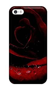 Case Cover Gothic Romance Darks/ Fashionable Case For Iphone 5/5s