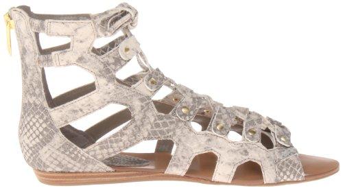 Gladiator serpiente de Glow Sandal Fergie mujer TZzxU