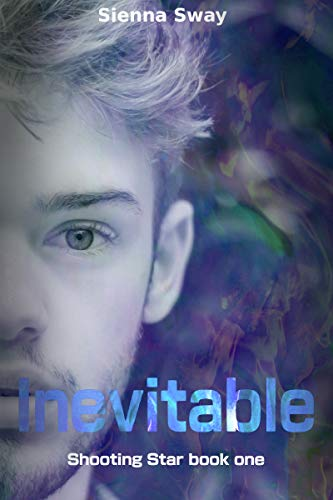 (Inevitable: Contemporary M/M Gay Romance (Shooting Star Book 1))