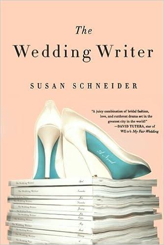 The Wedding Writer