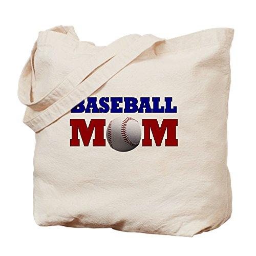 CafePress bolsa para herramientas de - De béisbol de amor a madre: Bolsa para herramientas de