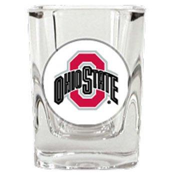 Ohio State Buckeyes Shot Glass - 9