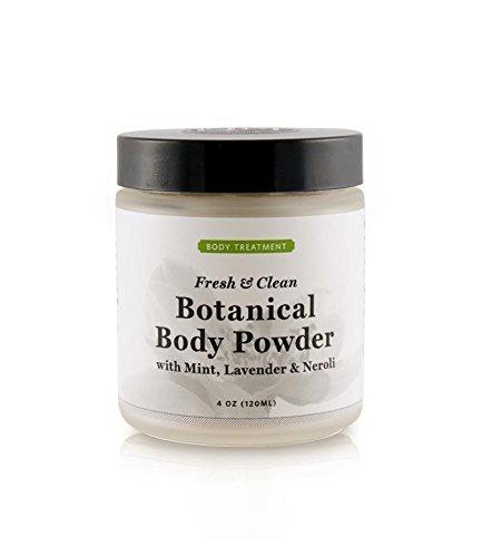 Lavender Marie Antoinette Wig (Botanical Body Powder)