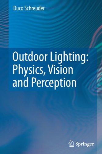Outdoor Lighting Engineering - 7