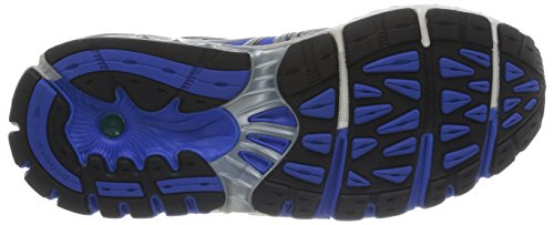 Brooks Beast 14 M, Zapatillas de Running, Hombre Azul (Electric/Pavement/Blue)