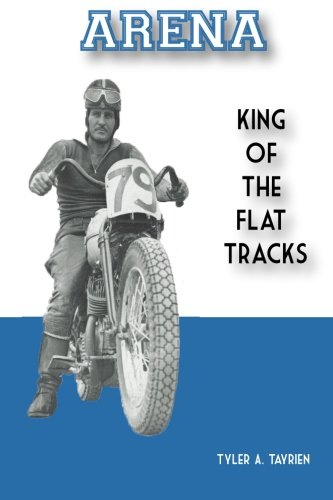 - Arena: King of the Flat Tracks