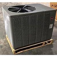 RHEEM RAWL-078YAZ 6-1/2 TON HIGH EFFICIENCY COMMERCIAL SPLIT-SYSTEM AIR CONDITIONER 13 SEER 575/60/3 R-410A