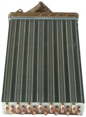 (APDI 9010040 HVAC Heater Core)