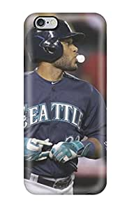 Evelyn C. Wingfield's Shop seattle mariners MLB Sports & Colleges best iPhone 6 Plus cases