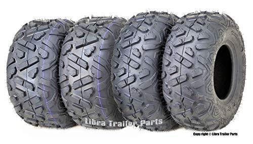 4 atv tires - 1