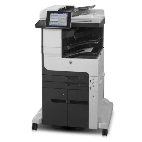 HP LaserJet Enterprise MFP M725z+ Laser A3 Negro, Gris ...