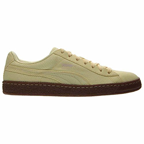 PUMA Men's Basket Ripstop IC Mellow Yellow/White Swan Sneaker 11 D (M) sale latest collections supply under $60 for sale 2dXBX
