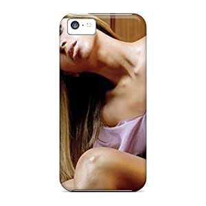 Awesome Case Cover/iphone 5c Defender Case Cover(beyonce Girl Singer Actress Clothing)