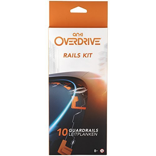 Anki OVERDRIVE Accessory Rails Kit