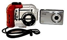 Intova IC12 Digital Waterproof Camera