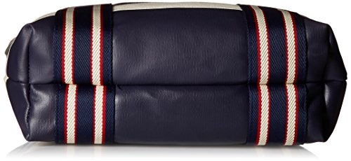 Navy Tommy Shopper Canvas Bag Hilfiger Canvas Women's Women Item for for Shopper Tommy Bag Women Item aZFx6x
