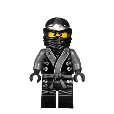 LEGO Ninjago Cole Earth Driller 70502: Toys & Games