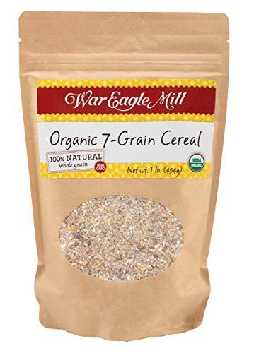 War Eagle Mill 7 Grain Cereal, natural (1 lb)