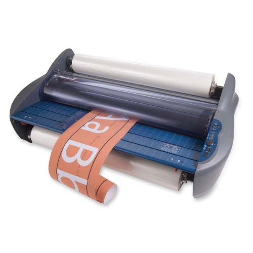 - GBC Thermal Roll Laminator, HeatSeal Pinnacle 27, NAP I/II, 27