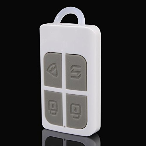 433Mhz Wireless Remote Control for GSM PSTN Home Security Alarm