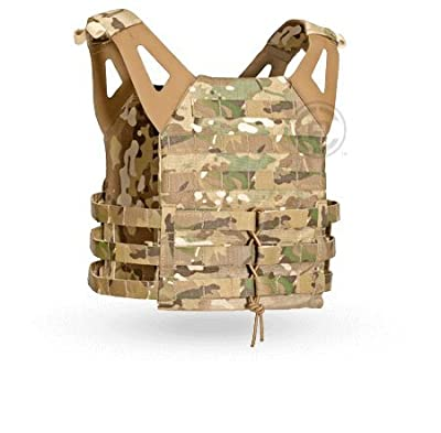 Crye Precision JPC 1.0 Vest - Multicam - Small